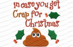 crap for christmas tp