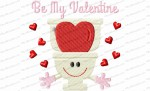 Be My Valentine TP