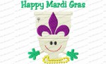 happy mardi gras tp