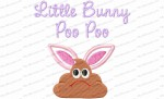 little bunny poo poo tp