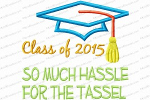 2015 hassle for the tassel 4x4