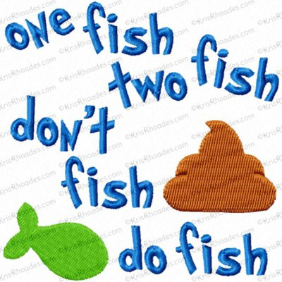 one fish two fish tp