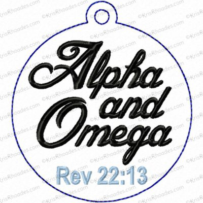 rhoades_ornament-alpha-and-omega