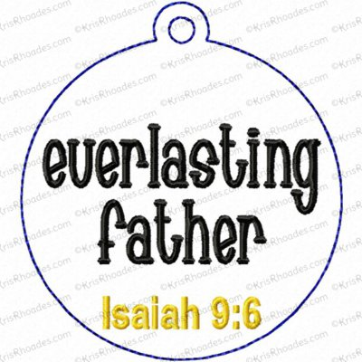 rhoades_ornament-everlasting-father