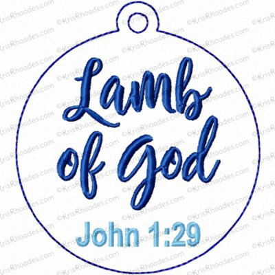 rhoades_ornament-lamb-of-god
