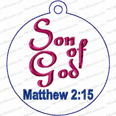 rhoades_ornament-son-of-god