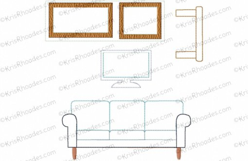 rhoades_dollhouse living room parts 2 8x8