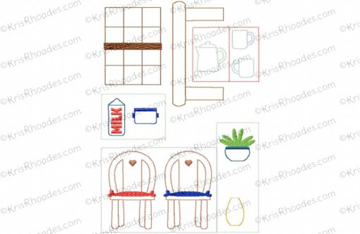 rhoades_dollhouse kitchen parts 2 6x10