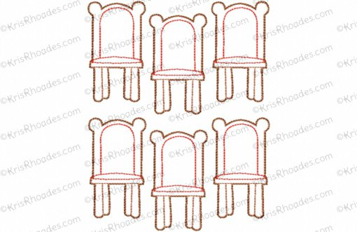 rhoades_dollhouse dining room parts 02 8x8
