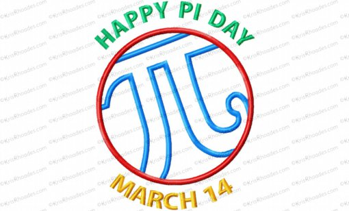happy pi day 6x10