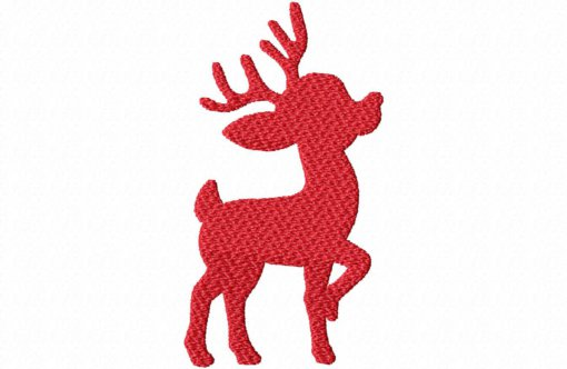 rhoades_christmas-reindeer-silhouette-1-filled-4x4