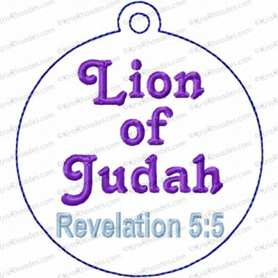 rhoades_ornament-lion-of-judah