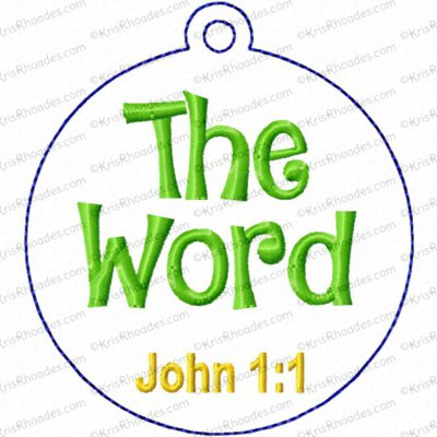 rhoades_ornament-the-word