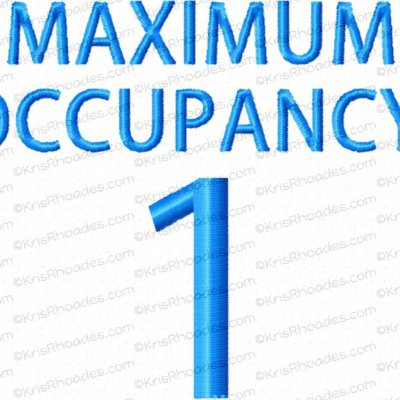rhoades_maximum occupancy 1 tp