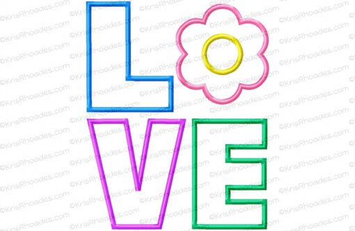 rhoades_love stacked with flower 8x10