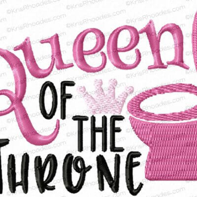 rhoades_queen of the throne tp