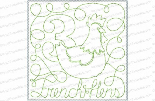 rhoades_3 french hens 5x5 triple