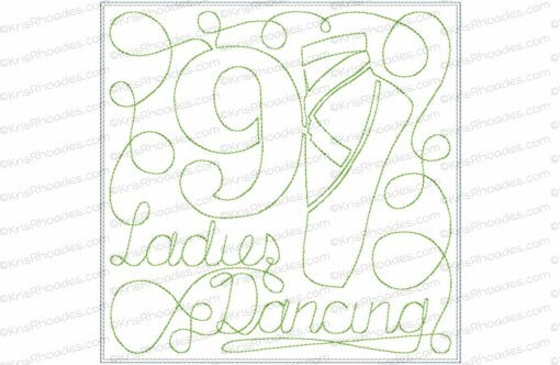 rhoades_9 ladies dancing 7x7 triple