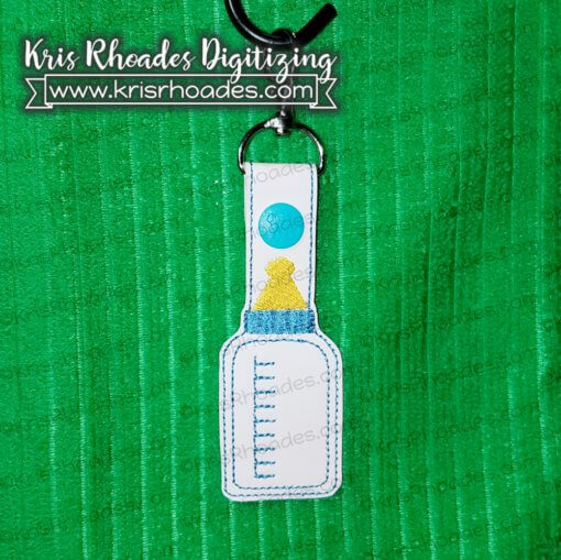 kris-keyfob baby bottle